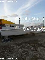 Aruba Peñero 30 Pia