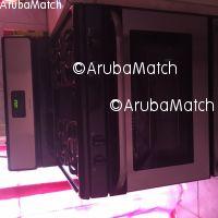 Aruba stove