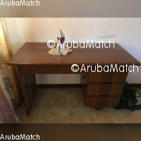 Aruba Study Table