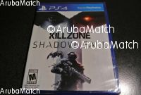 Aruba PS4 - Killzone : Shadowfall
