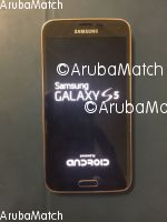 Aruba SAMSUNG S5 GOLD UNLOCKED