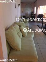 Aruba Sofa Set