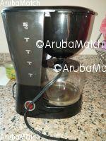 Aruba Ta bende un coffeemaker