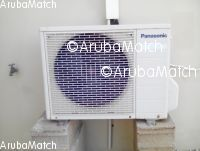 Aruba 9000 btu split unit