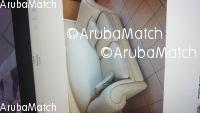 Aruba Bendiendo set di sala y comedor