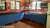Aruba Ta Traha Cabinet