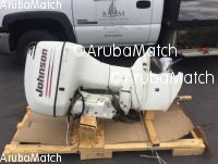 Aruba 115hp Johnson motor 2005