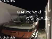 Aruba Mastercraft 21 ft