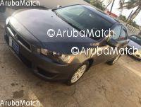 Aruba Mitsubishi Lancer 2008 autm airco