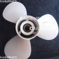 Aruba propellor YAMAHA 40 HP NEW