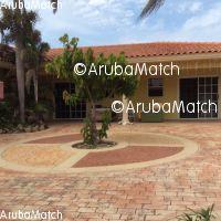 Aruba 2 X voll. ingericht 1-slaapkamer appartement