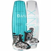 Aruba Ronix Limelight Wakeboard 135 package