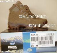 Aruba Military boots NEW IN BOX
