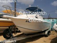 Aruba SEA FOX 257