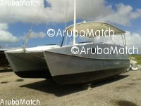 Aruba Catamaran For Sale