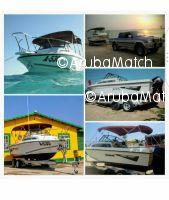 Aruba Wellcraft 202 fishmaster