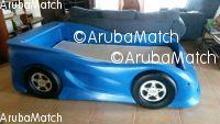 Aruba cama/ bed di auto (little tikes)