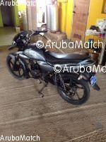 Aruba motor(engine) bajaj 125cc