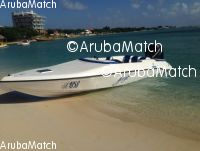 Aruba Intermarine 275hp