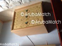 Aruba Bedroom set