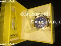Aruba Invicta + Collection case