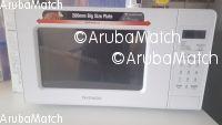 Aruba Ta bende Microwave Top condishon