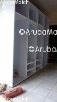 Aruba Brand new wardrobe