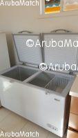 Aruba Freezer marca Premium!!!