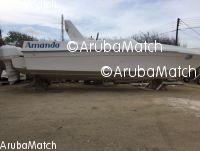 Aruba SpeedBoat