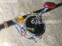 Aruba Fishing rod
