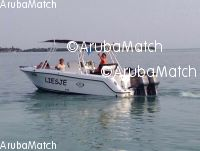 Does not matter Robalo R260 center Console 26`5`(ft) 2006