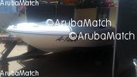 Aruba Seadoo challenger 15 pia
