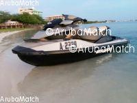 Aruba Seadoo 255 gtx year 2009