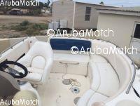 Aruba Larson boat