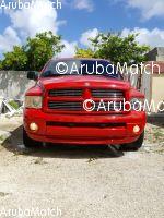 Aruba Dodge Ram 2003