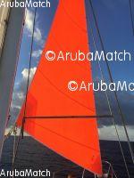 Aruba Jib sail