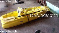Aruba One person kayack