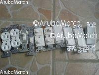 Aruba Home switches