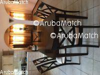 Aruba Dining Table Set