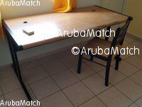 Aruba Desk