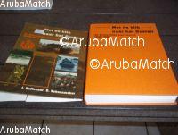 Aruba boek van de Landmacht Met de blik naar het Oosten