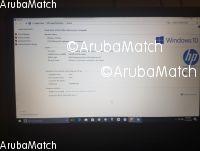 Aruba HP NOTEBOOK Windows 10