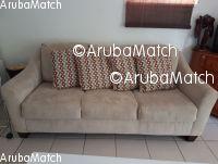 Aruba 3 zits bank