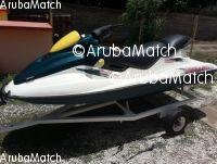 Aruba Seadoo GTX 800