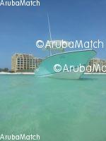 Aruba I offer Regulator/Offshore Sportfishingboat