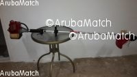 Aruba string trimmer/brush cutter