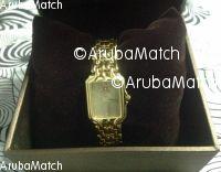 Aruba Ladies Swiss Army watch