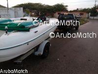 Aruba For sale Yamaha Exciter 135