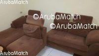 Aruba Set do sofa