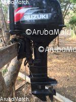 Aruba motor